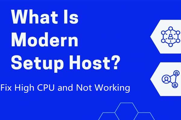 What Is Modern Setup Host And How To Fix Its Problems Hosting Setup Fix It