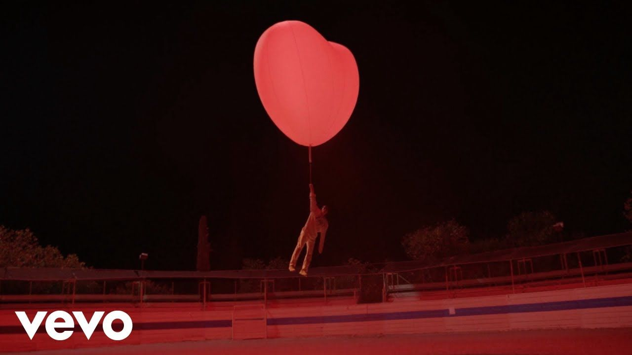 LANY - heart won't let me (official video) - YouTube