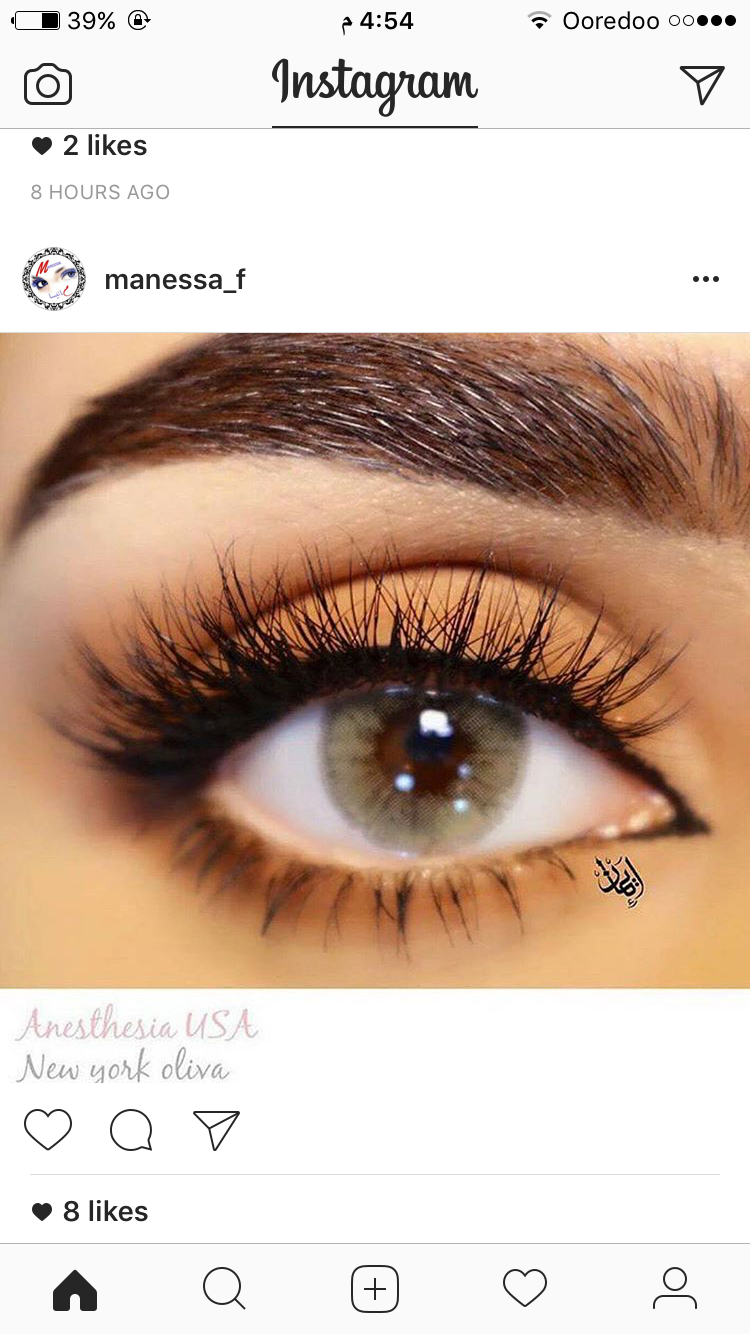 Pin By Nad On Makeup Looks Makeup Looks Makeup Oliva