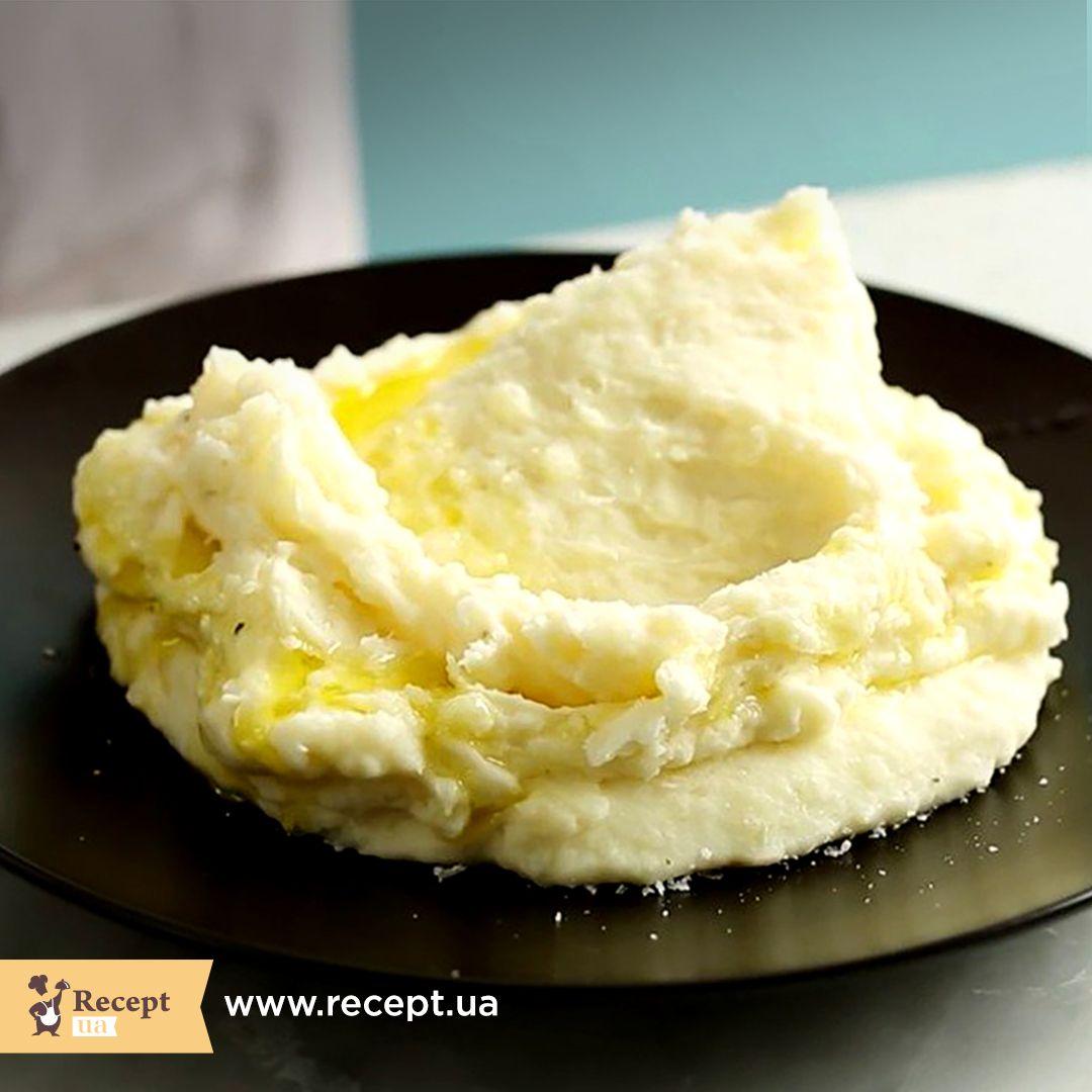 89a440633933 Никто не станет спорить, что картофельное пюре – это, пожалуй, самый  популярный гарнир