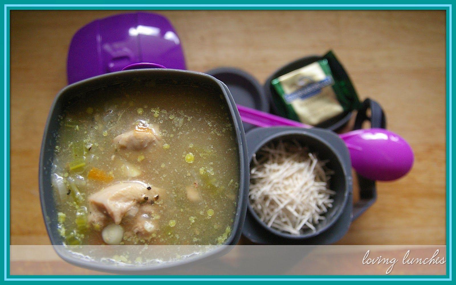 Chicken Noodle Soupmaker Soup @kambrook @compleat
