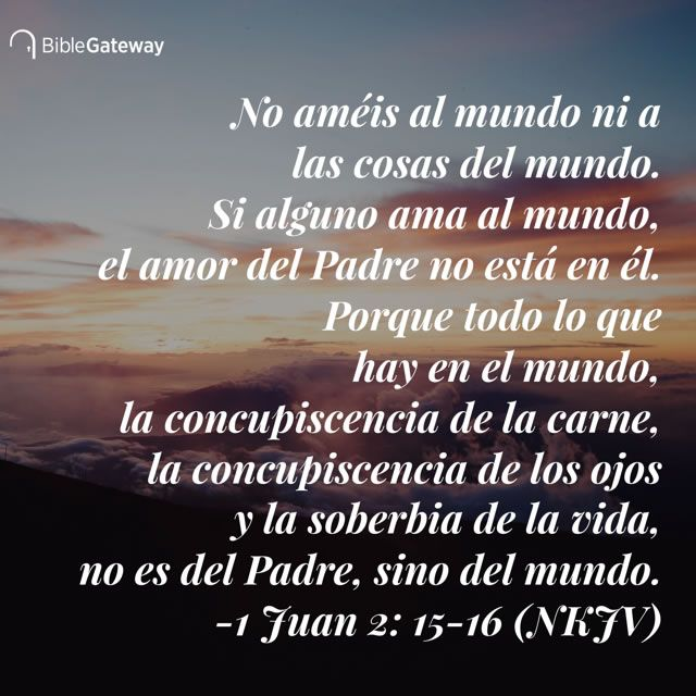 Pin By Bible Gateway On La Biblia En Español Bible Passage Lockscreen