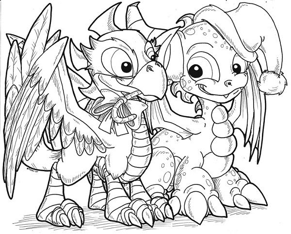 skylanders academy coloring pages - Clip Art Library | 481x600