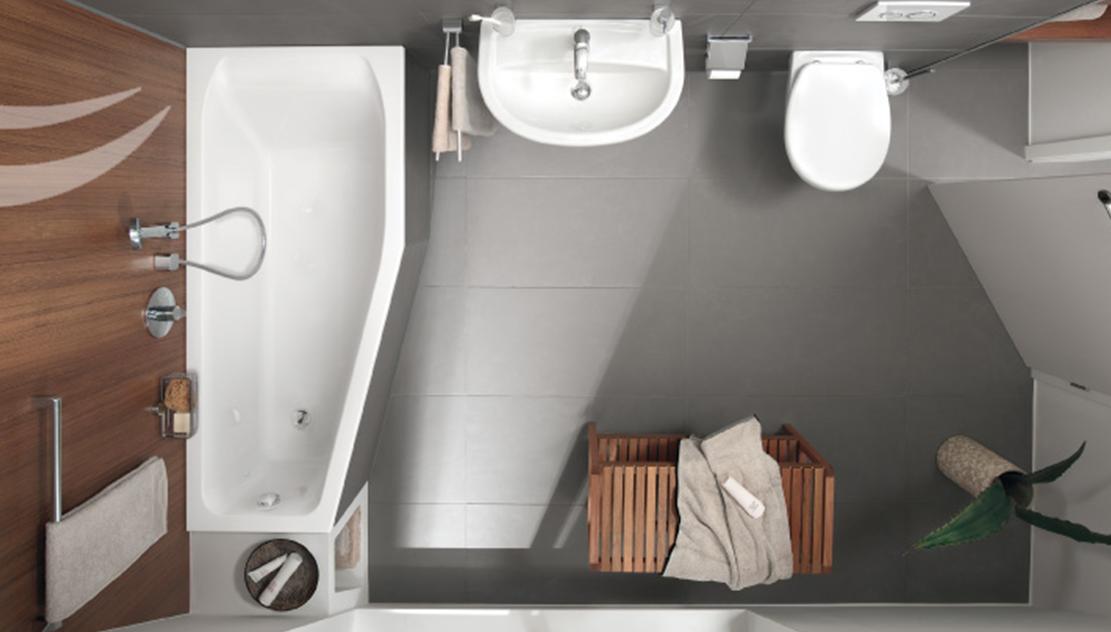 die raumsparende badewanne von diana plus ist kompakt sie l uft zum fu ende schmal zu und. Black Bedroom Furniture Sets. Home Design Ideas