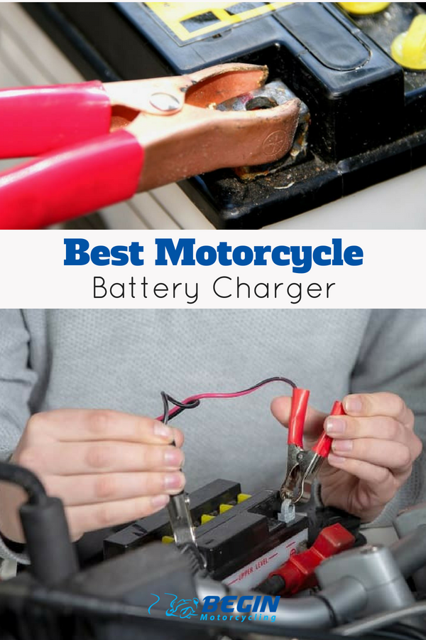 Best Motorcycle Battery Charger Its Dark It S Raining And You Ve