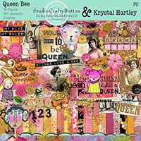 Queen Bee Collaborative Kit