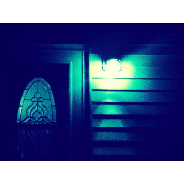 Blue Porch Light, Police Wives Unite!