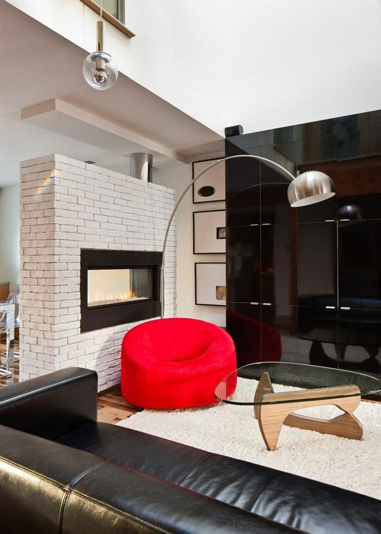 Haus Dekor 65 Ideen von Akzenten und Details in rot | Pinterest ...