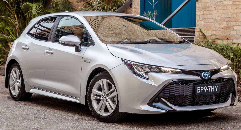 تويوتا كورولا جي آر 2020 الرياضية قريبا لمنافسة غولف جي تي أي موقع ويلز Toyota Corolla Toyota Suv Car