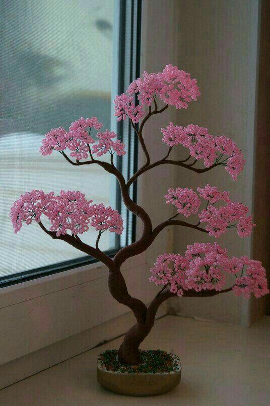 Bonsai Wire Tree Sculpture Wire Trees Tree Sculpture