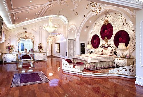 Fashion In My Soul Luxurious Bedrooms Dream Master Bedroom