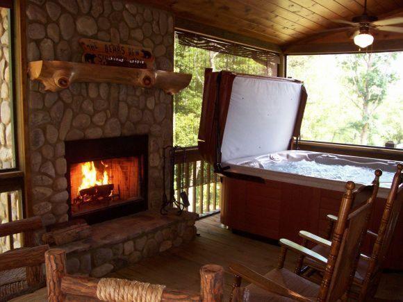 Thats It Hot Tub Room Indoor Hot Tub Home