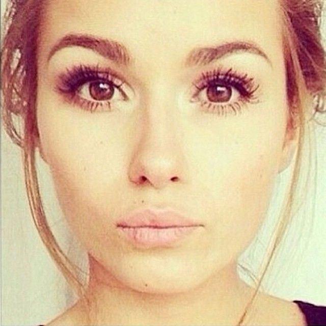 how to get freakishly long eyelashes in 7 days naturally