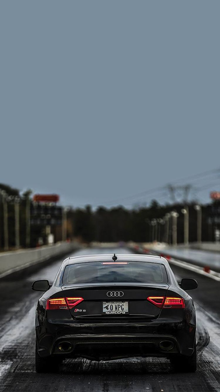 Heres An Rs5 Wallpaper I Made For My Iphone Figured Some Of You