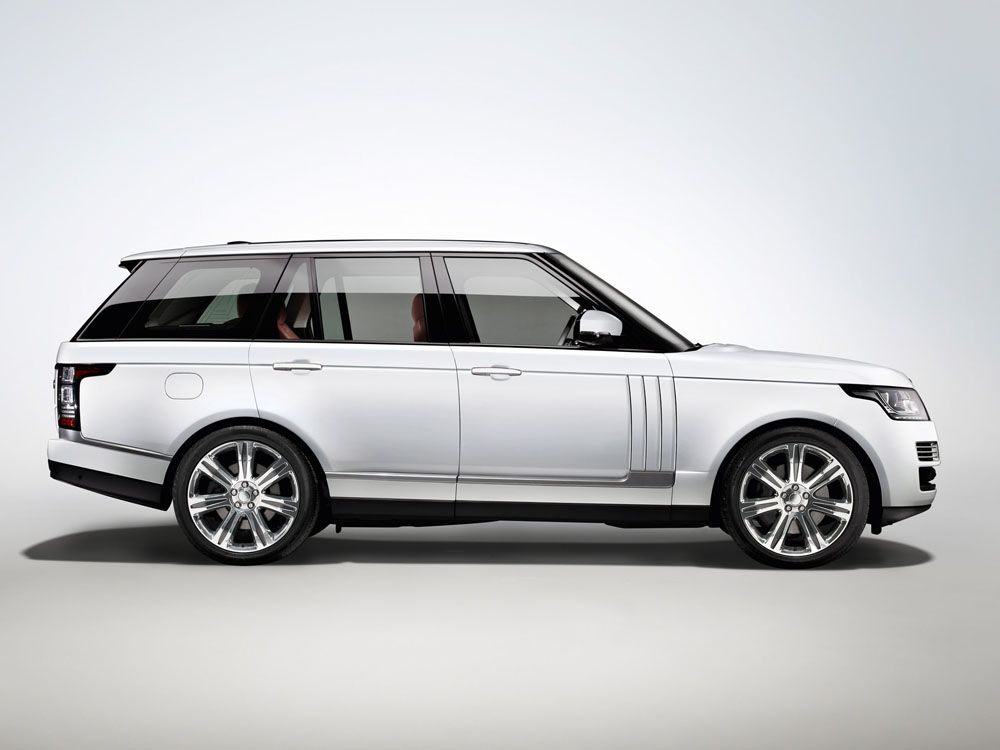 New Range Rover >> If you re looking for a new Land Rover Range Rover 5. Description from farnelllandrover.com. I ...
