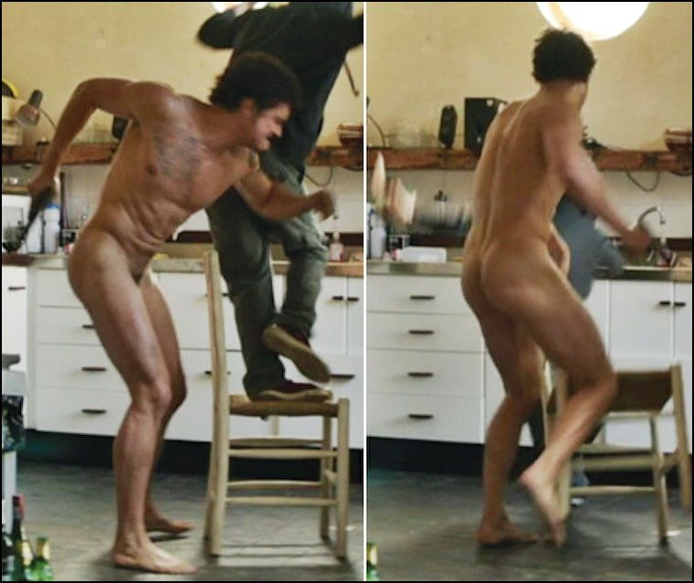 Orlando bloom zulu nude