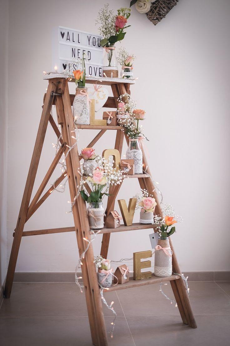 Photo of 50 ideas inusuales de decoración de bodas – caja de boda