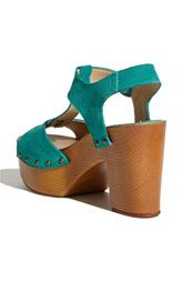 Steve Madden lagunna platform sandal