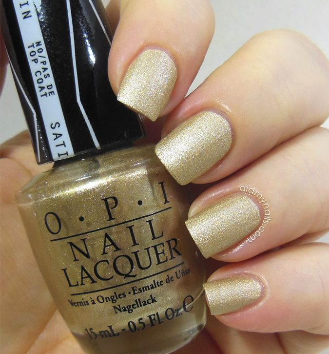 OPI Love Angel Music Baby. Another favorite nail color for Childhood ...