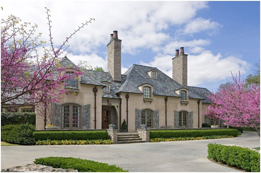 exteriorsfrench country exterior appealing. French Country Curb Appeal · Traditional ExteriorFrench Exteriorsfrench Exterior Appealing R