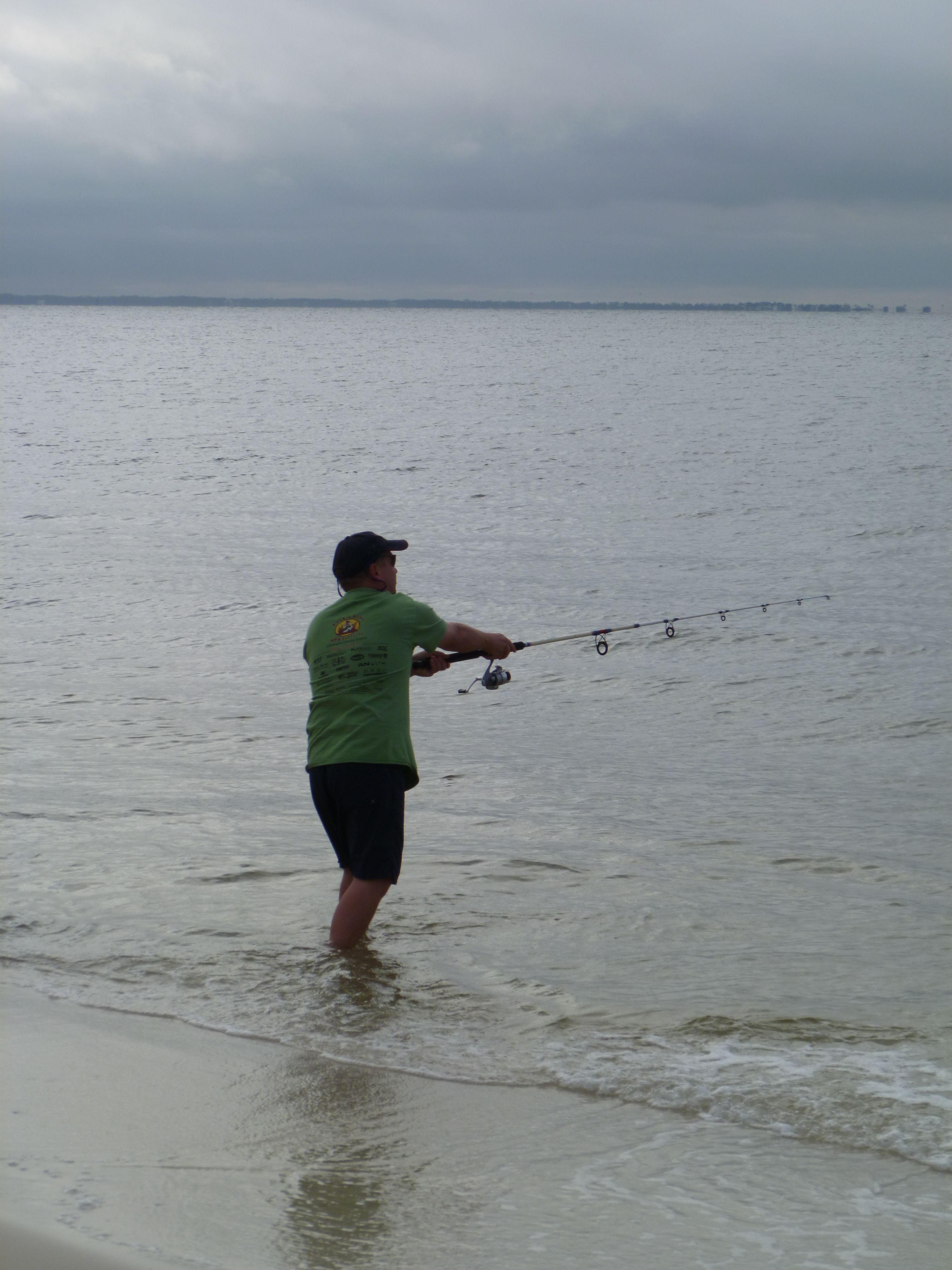 shore fishing in carrabelle fl hobbies pinterest