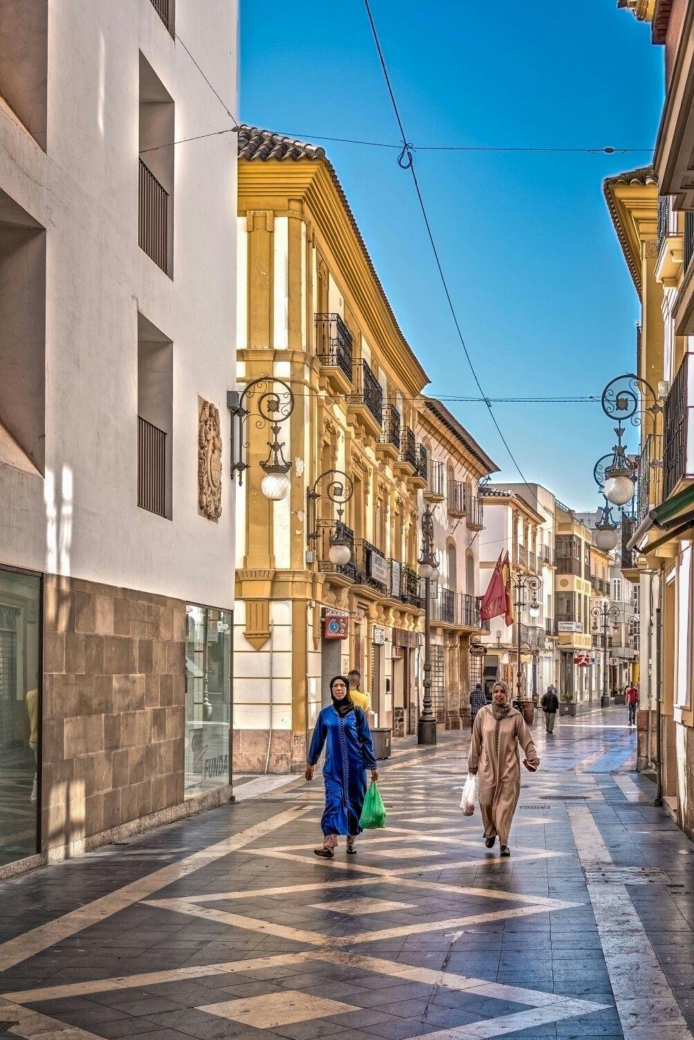 Anuncios contactos masajes en Lorca