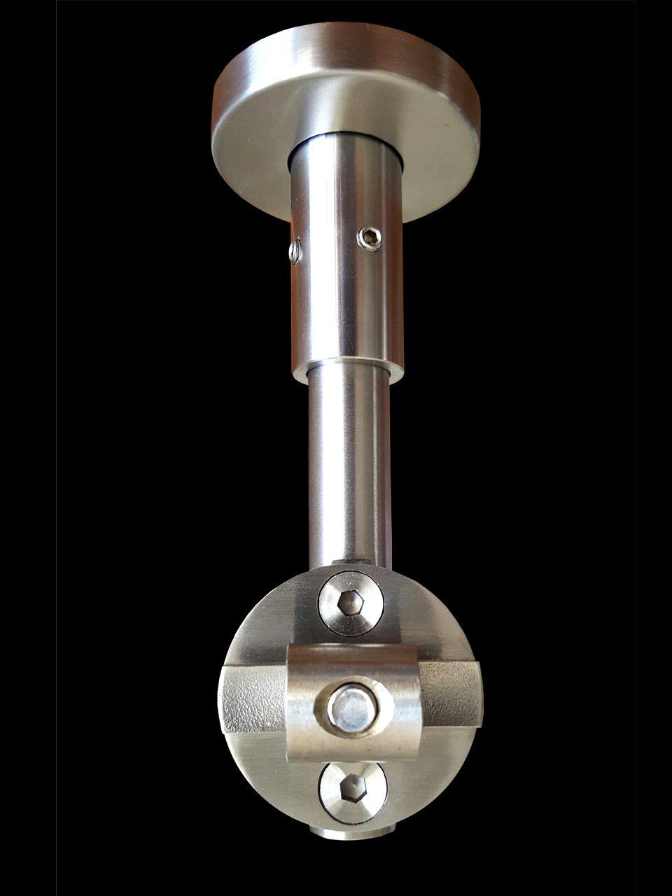 Ceiling Rail Bracket Strongar Hardware Barn Door Style Sliding