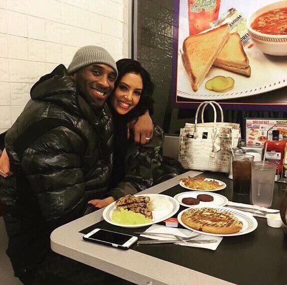 Kobe Bryant Kim Kardashian dating Miami dejtingsajt gratis