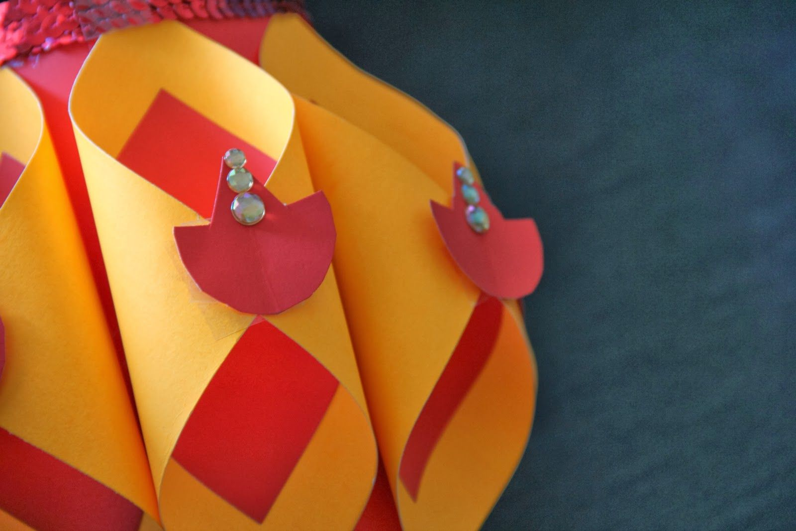 the zing of my life diy art project how to make a diwali