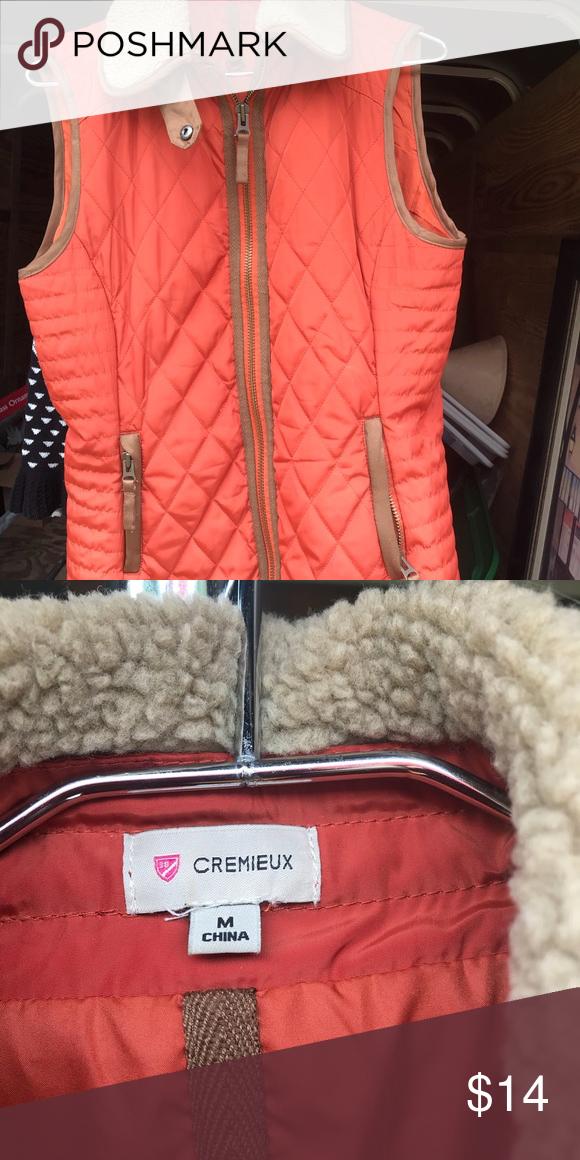 25b2192af3 Nice Vest ❤ 💕 Daniel Cremieux Jackets & Coats Vests | My Posh ...