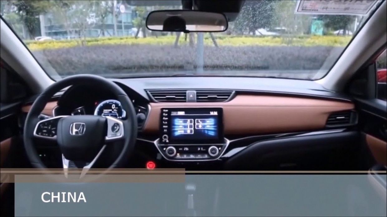 Honda City 2020 Interior Specs And Review No Amount What This