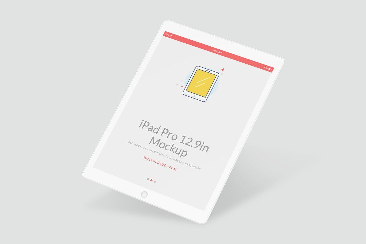 Creative Mobile & Web Mockups