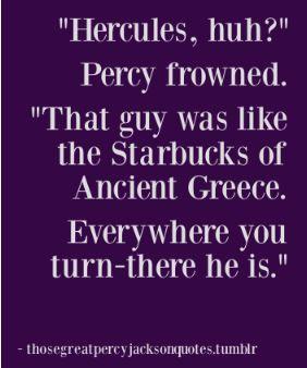Amen, Percy
