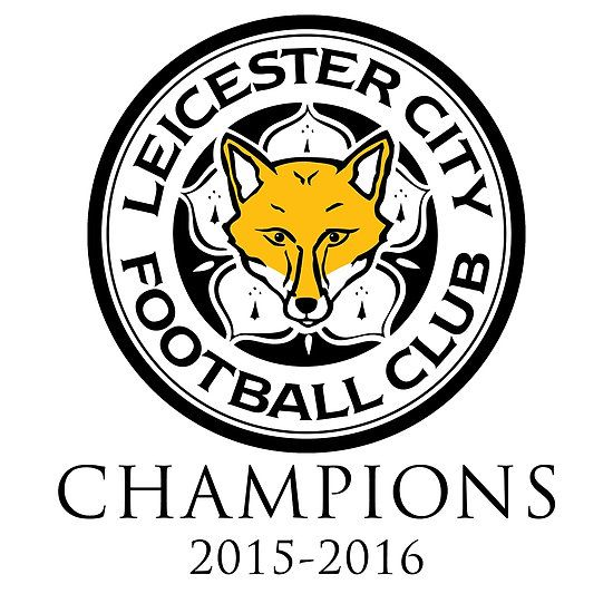 Leicester Champions Black