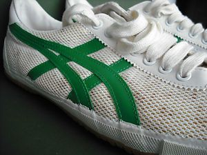 3f80586dd Image result for old school volleyball mesh rubber white green Volleyball  Shoes