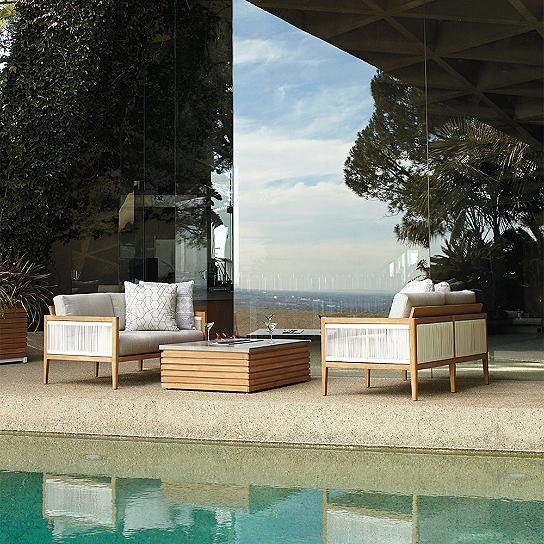 Brizo 3-pc. Sofa Set by Porta Forma