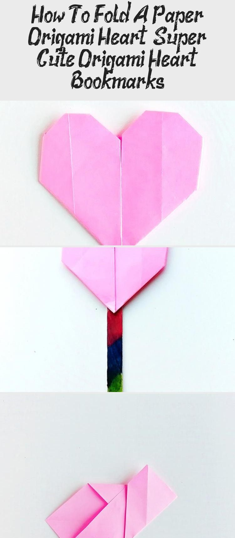 Origami Heart Instructions from Origami (Paper Folding) category ... | 1710x750