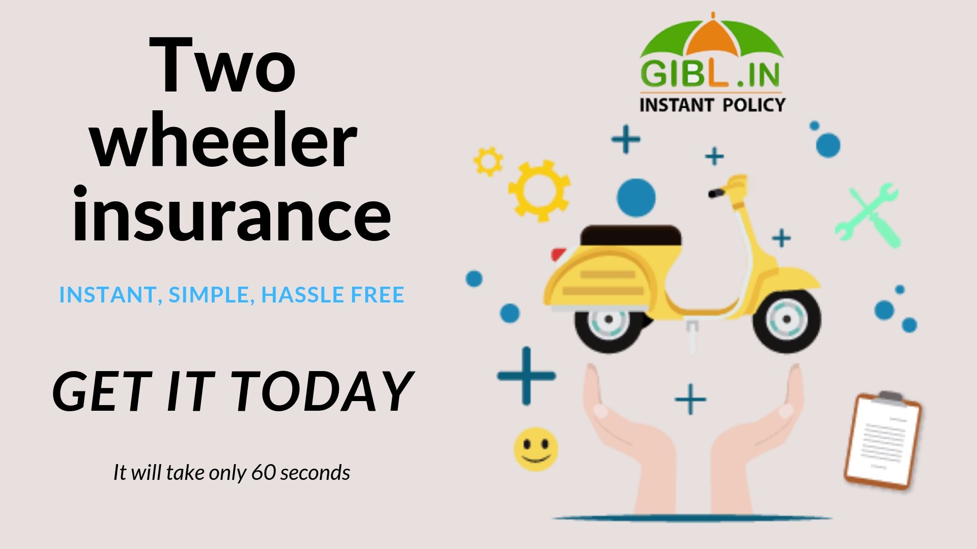 Advantages of Buying Two Wheeler Insurance from Reliance
