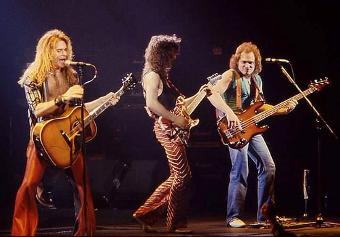 On Stage Rock N Roll Rock