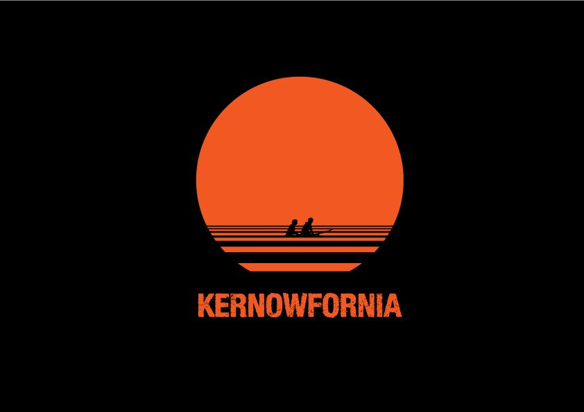 Kernowfornia Sundowner www.kernowfornia.net