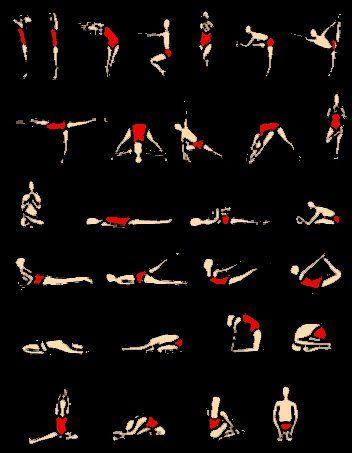 lock the knee  hatha yoga poses bikram yoga bikram yoga