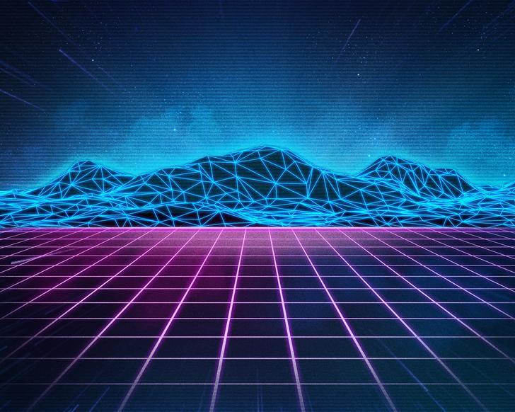 Outrun Wallpaper Dump Vaporwave Wallpaper Retro Waves Retro Futurism