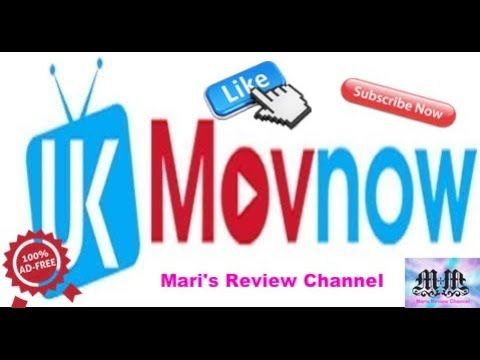 UK MOVNOW FIRESTICK ANDROID FIRE TV ADFREE YouTube