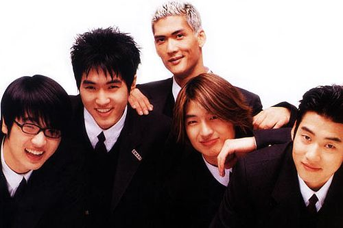 The 90s K Pop Groups You Need To Know Soompi Pop Group Korean Music God
