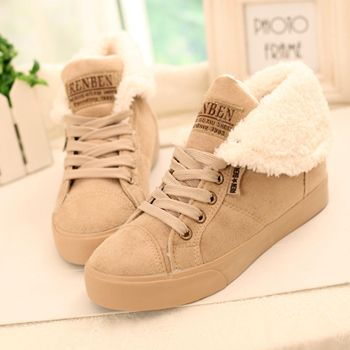 2013 Hot Sell Spring Autumn Winter Velutinous Thermal Liner Snow Boots High-Top High Increased Winter Boots Shoes Woman XZ1090