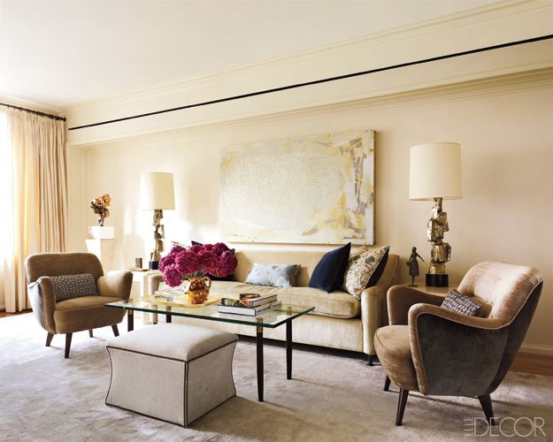 A Touch Of Luxury Cream Paint Colors Paint Colors For Living