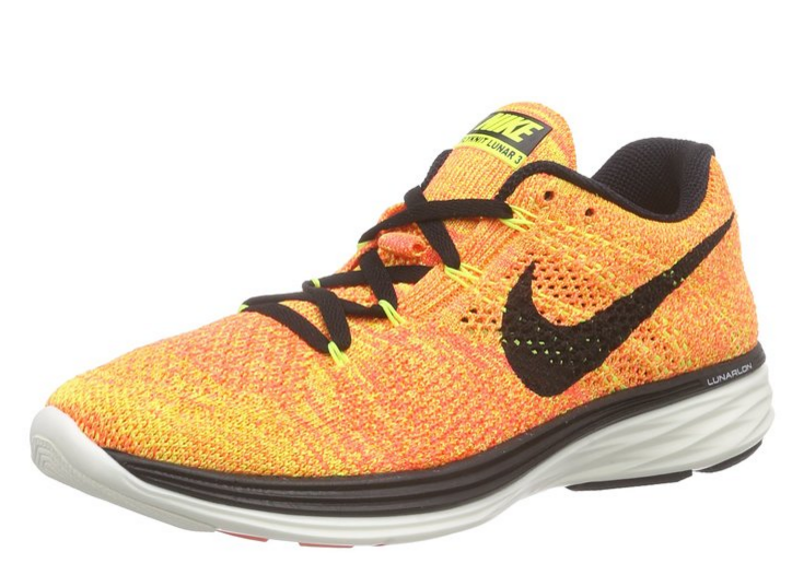 wholesale dealer 0c32d 56d03 Nike Women s Flyknit Lunar 3 Running Shoes