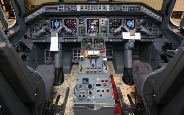 Embraer Legacy 650 For Sale Aircraft Sales Turbine Legacy