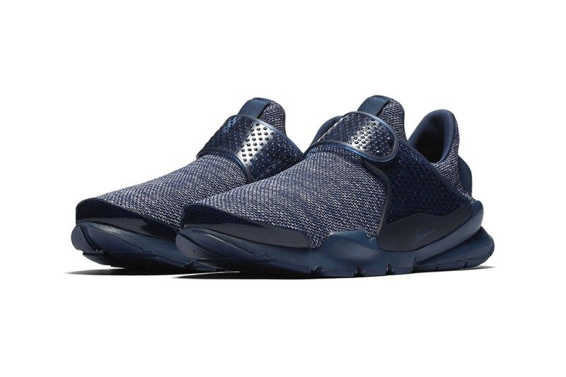Nike Releases a Breathability-Focused Iteration of the Sock Dart