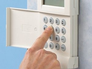 Security Alarms And Intruder Alarms For Businesses Alarm Systems For Home Alarm System Intruder Alarm